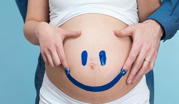 Que cuidados dentales debo tener en el embarazo